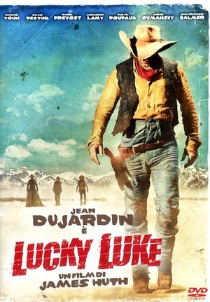 LUCKY LUKE (DVD)