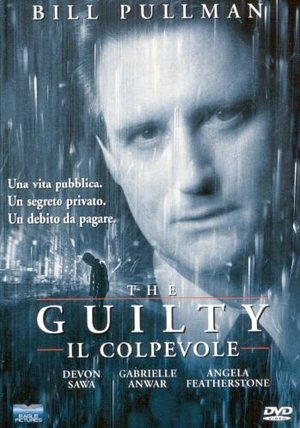 THE GUILTY - IL COLPEVOLE (DVD)