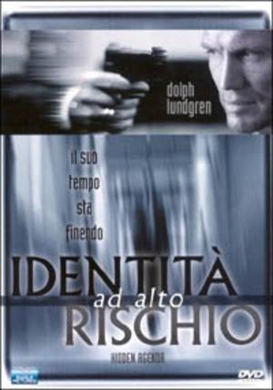 IDENTITA' AD ALTO RISCHIO (DVD)