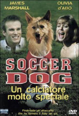 SOCCER DOG (DVD)