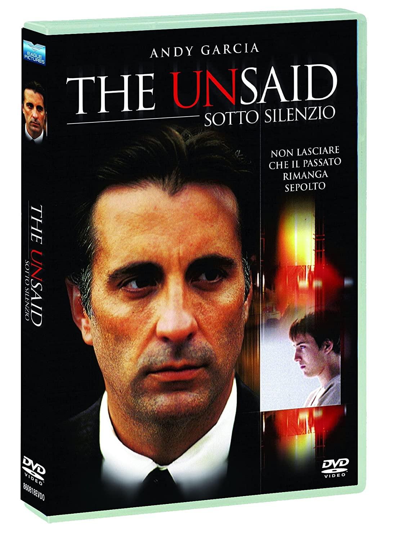 THE UNSAID - SOTTO SILENZIO (DVD)