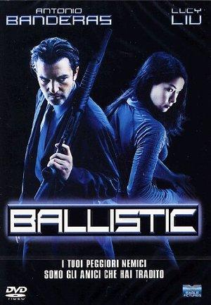 BALLISTIC (EAGLE) (DVD)