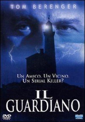 IL GUARDIANO (DVD)