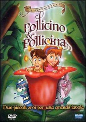 LE AVVENTURE DI POLLICINO & POLLICINA (DVD)