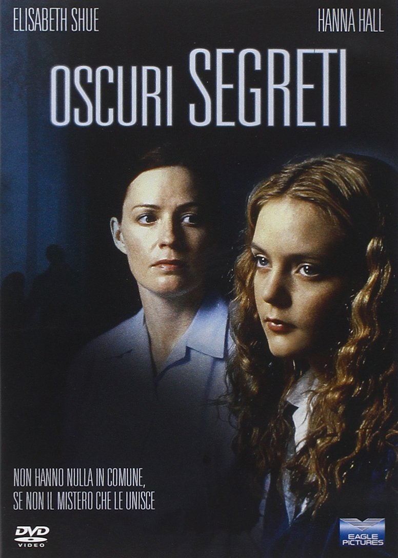 OSCURI SEGRETI (DVD)