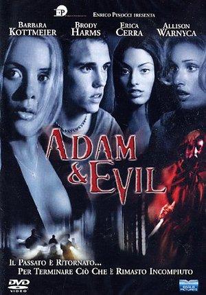ADAM & EVIL (DVD)