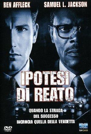 IPOTESI DI REATO (DVD)