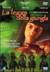 LA LEGGE DELLA GIUNGLA (DVD)