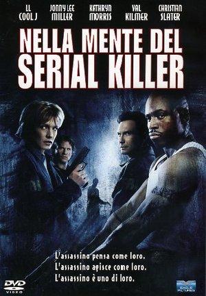 NELLA MENTE DEL SERIAL KILLER (DVD)