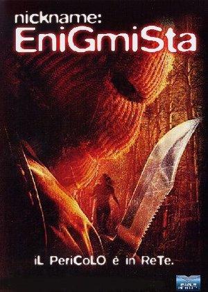 NICKNAME: ENIGMISTA (DVD)