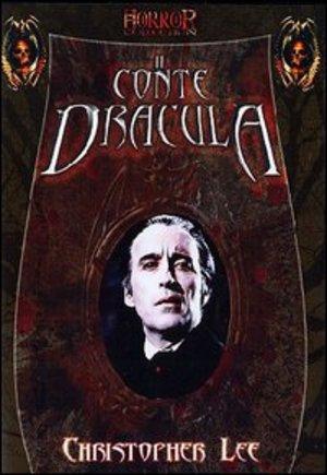 IL CONTE DRACULA (DVD)