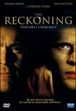 THE RECKONING PERCORSI CRIMINALI (DVD)