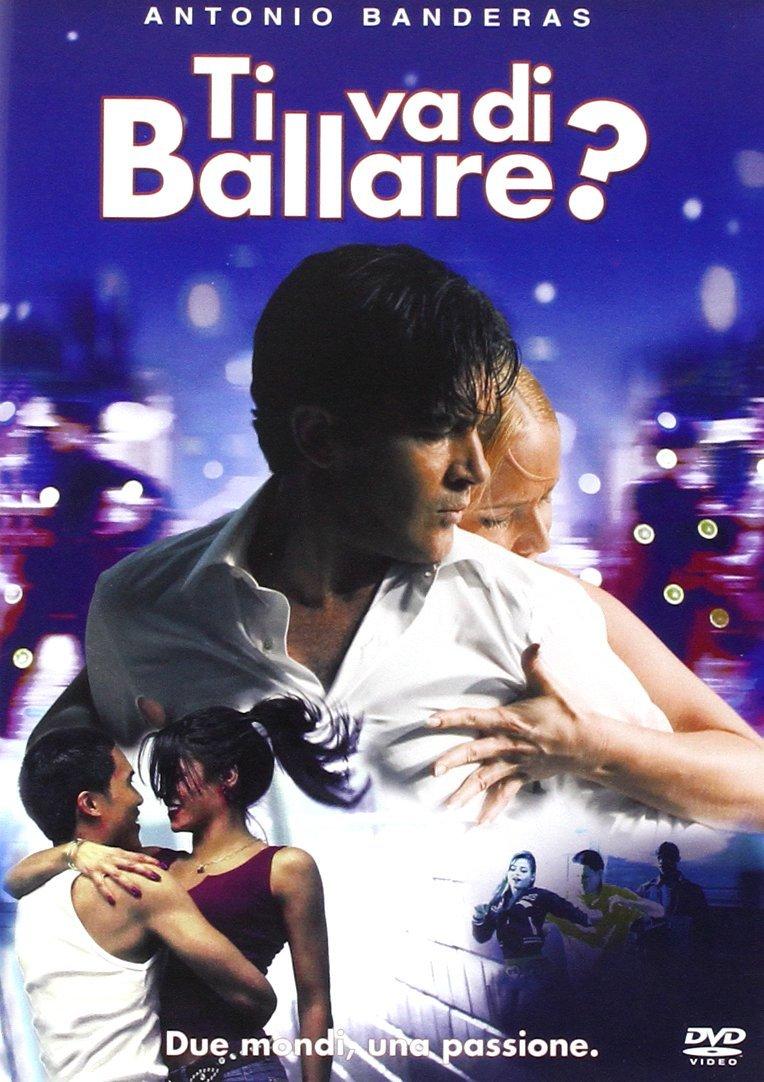 TI VA DI BALLARE? (DVD)
