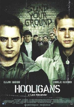 HOOLIGANS (2006) (DVD)