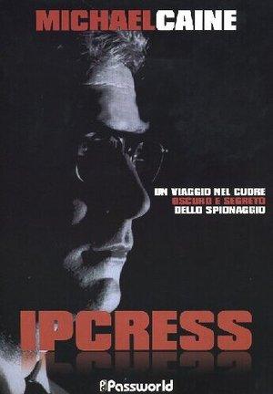IPCRESS 2DVD (DVD)