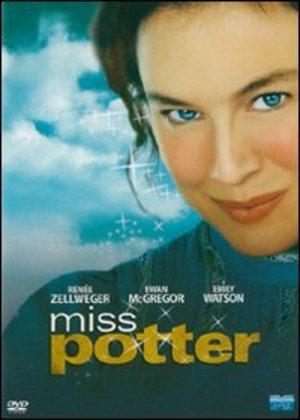 MISS POTTER (DVD)