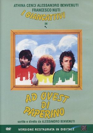 AD OVEST DI PAPERINO (DVD)