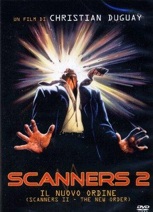 SCANNERS 2 - IL NUOVO ORDINE (DVD)