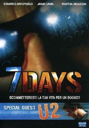 7 DAYS (DVD)