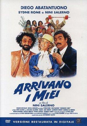 ARRIVANO I MIEI (DVD)