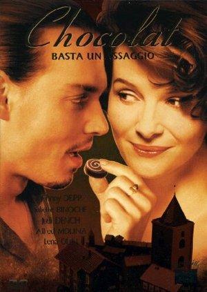 CHOCOLAT (TIN BOX) (DVD)