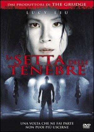 LA SETTA DELLE TENEBRE (DVD)