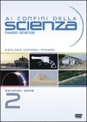 COF.AI CONFINI DELLA SCIENZA VOL.02 (6 DVD) (DVD)