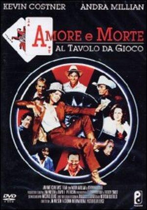 AMORE E MORTE AL TAVOLO DA GIOCO (DVD)