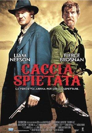 CACCIA SPIETATA (2006 ) (DVD)