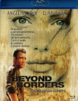 BEYOND BORDERS - AMORE SENZA CONFINI