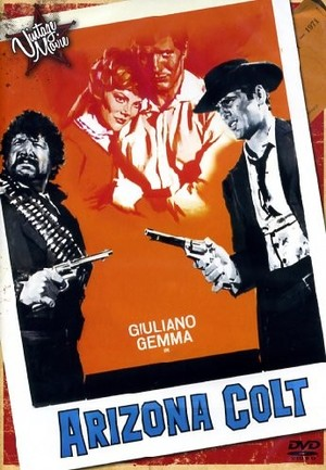 ARIZONA COLT (1966 ) (DVD)