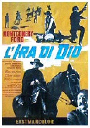L'IRA DI DIO (1968 ) (DVD)