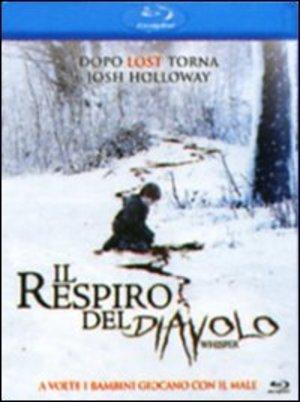 IL RESPIRO DEL DIAVOLO - WHISPER (BLU-RAY)