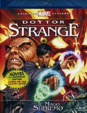 DOTTOR STRANGE - IL MAGO SUPREMO (BLU-RAY+DVD)