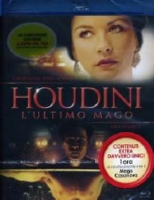 HOUDINI - L'ULTIMO MAGO -BLU-RAY - DVD