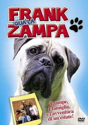 FRANK - QUA LA ZAMPA (DVD)