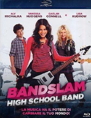 BANDSLAM HIGH SCHOOL BAND (BLU - RAY)