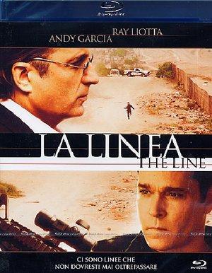 LA LINEA (BLU-RAY)