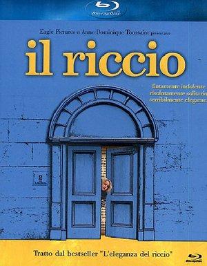 IL RICCIO -BLU-RAY