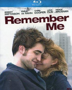 REMEMBER ME - BLU-RAY
