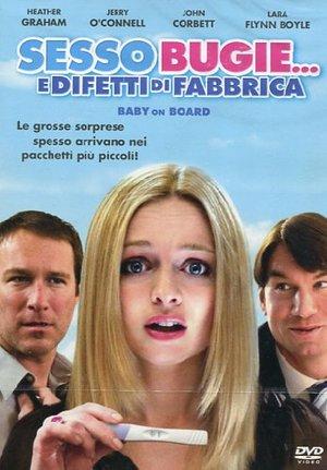 SESSO BUGIE... E DIFETTI DI FABBRICA (DVD)