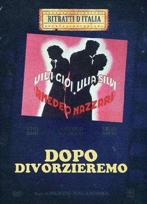 DOPO DIVORZIEREMO (DVD)