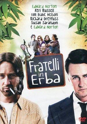 FRATELLI IN ERBA (DVD)