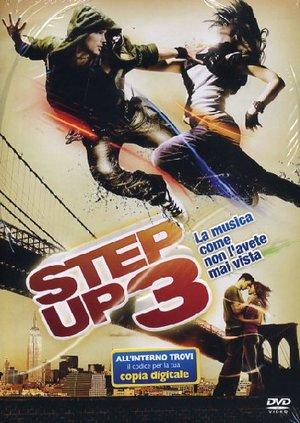 STEP UP 3 (DVD+COPIA DIGITALE) (DVD)