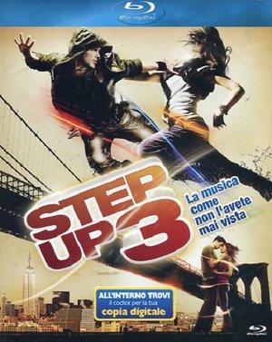 STEP UP 3 (BLU-RAY+COPIA DIGITALE)