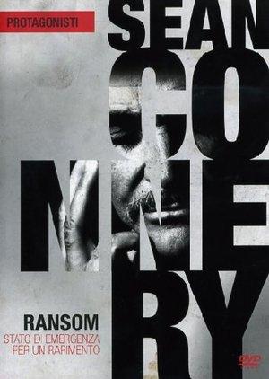 RANSOM - STATO DI EMERGENZA PER UN RAPIMENTO (DVD)