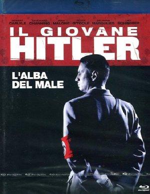 IL GIOVANE HITLER - L'ALBA DEL MALE