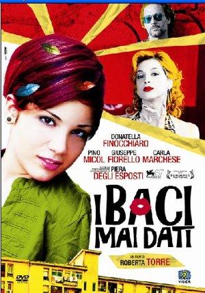 I BACI MAI DATI (DVD)