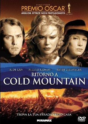 RITORNO A COLD MOUNTAIN (DVD)