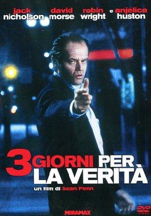 3 GIORNI PER LA VERITA' (DVD)
